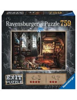 EXIT Jigsaw Puzzle Dragon Lab (759 pieces)