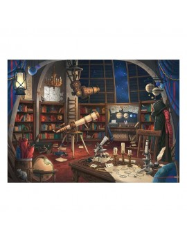 EXIT Jigsaw Puzzle Observatory (759 pieces)