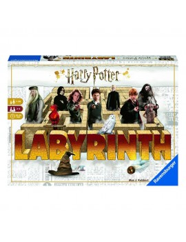 Harry Potter Board Game Labyrinth