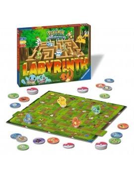 Pokémon Board Game Labyrinth