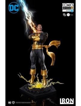 DC Comics Art Scale Statue 1/10 Black Adam by Ivan Reis 24 cm