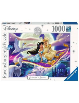 Disney Collector's Edition Jigsaw Puzzle Aladdin (1000 pieces)
