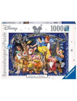 Disney Collector's Edition Jigsaw Puzzle Snow White (1000 pieces)