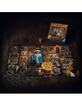 Disney Villainous Jigsaw Puzzle Prince John (1000 pieces)
