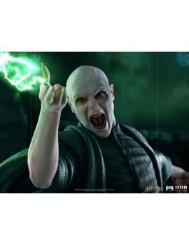 Harry Potter Legacy Replica Statue 1/4 Voldemort & Nagini 58 cm