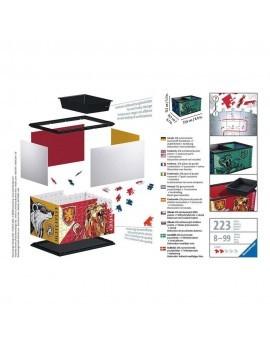 Harry Potter 3D Puzzle Storage Box (216 pieces)