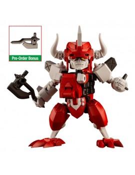 Evoroids Plastic Model Kit E-REX-S1 E-Rex Bonus Version 8 cm