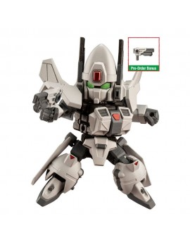 Evoroids Plastic Model Kit EVR-01A JET-N Bonus Version 9 cm