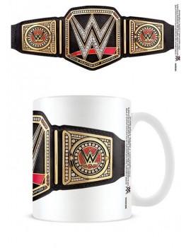 WWE Mug WWE Championship Belt