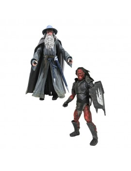 Lord of the Rings Select Action Figures 18 cm Series 4 Assortment (6)