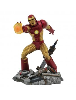 Marvel Comic Gallery PVC Statue Iron Man Mark XV 23 cm