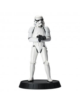 Star Wars Episode IV Milestones Statue 1/6 Stormtrooper 30 cm