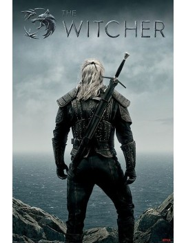 The Witcher Poster Pack On the Precipice 61 x 91 cm (5)