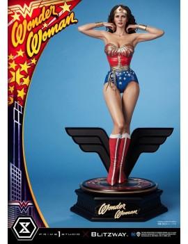 Wonder Woman 1975 Statue 1/3 Wonder Woman (Lynda Carter) 69 cm