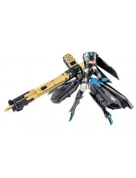 Megami Device Plastic Model Kit 1/1 Bullet Knights Exorcist Widow 15 cm