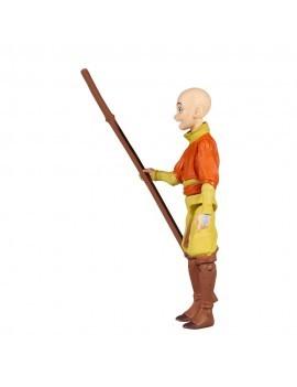 Avatar: The Last Airbender Action Figure BK 1 Water: Aang 13 cm