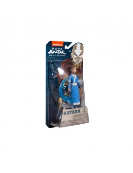Avatar: The Last Airbender Action Figure BK 1 Water: Katara 13 cm