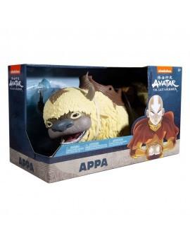 Avatar: The Last Airbender Action Figure Creature Appa 13 cm