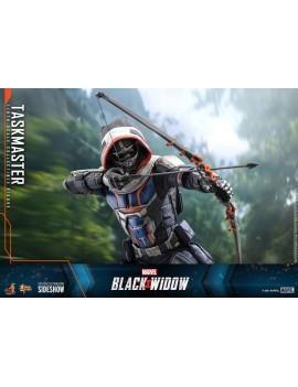 Black Widow Movie Masterpiece Action Figure 1/6 Taskmaster 30 cm