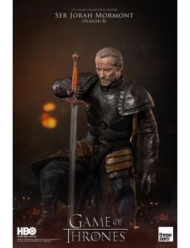 Game of Thrones Action Figure 1/6 Ser Jorah Mormont (Season 8) 31 cm
