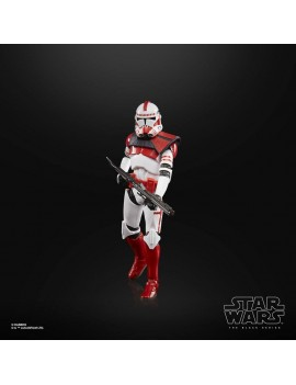 Star Wars The Bad Batch Black Series Action Figure 2021 Imperial Clone Shock Trooper 15 cm