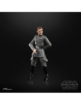 Star Wars The Bad Batch Black Series Action Figure 2021 Vice Admiral Rampart 15 cm