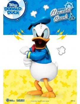 Disney Classic Dynamic 8ction Heroes Action Figure 1/9 Donald Duck Classic Version 16 cm