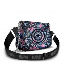 Marvel IHoney Shoulder Bag Captain America