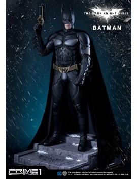 The Dark Knight Rises Statue 1/3 Batman 84 cm