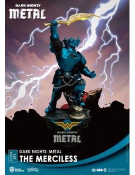 Marvel Comics D-Stage PVC Diorama Dark Nights: Metal The Merciless 16 cm
