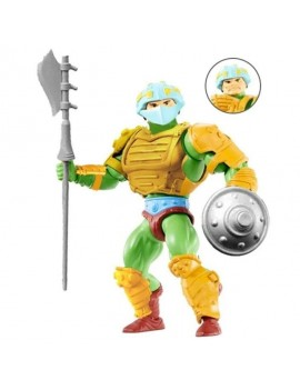 Masters of the Universe Origins Action Figure 2021 Eternia Palace Guard 14 cm