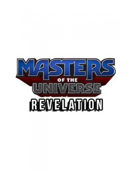 Masters of the Universe: Revelation Masterverse Action Figure 2021 Beast Man 18 cm