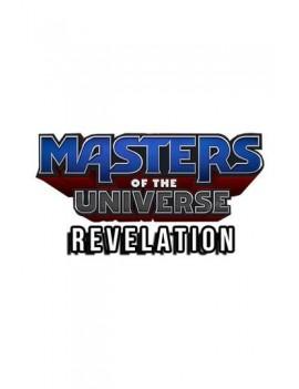 Masters of the Universe: Revelation Masterverse Action Figure 2021 Spikor 18 cm