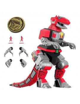 Mighty Morphin Power Rangers Ultimates Action Figure Tyrannosaurus Dinozord 20 cm