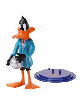 Space Jam 2 Bendyfigs Bendable Figure Duffy Duck 19 cm
