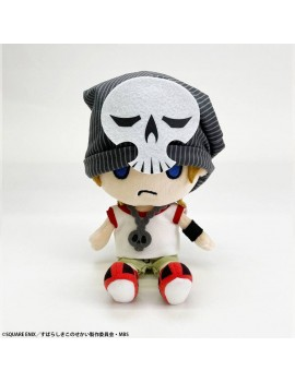 The World Ends with You: The Animation Plush Beat 19 cm