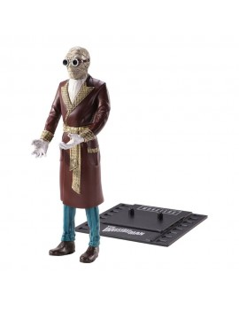Universal Monsters Bendyfigs Bendable Figure Invisible Man 19 cm