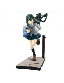 My Hero Academia Konekore PVC Statue 1/8 Tsuyu Asui Uniform Ver. 18 cm