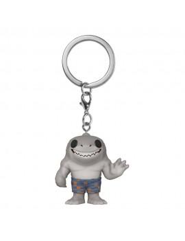 The Suicide Squad Pocket POP! Vinyl Keychains 4 cm King Shark Display (12)