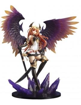 Rage of Bahamut Ani Statue 1/8 Dark Angel Olivia Renewal Package Ver. 31 cm