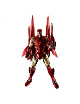 Tech-On Avengers S.H. Figuarts Action Figure Iron Man 16 cm