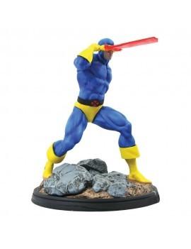 Marvel Comic Premier Collection Statue Cyclops 28 cm