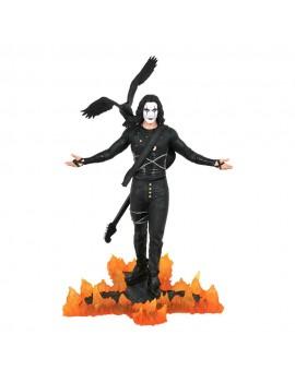 The Crow Premier Collection Statue Eric Draven 28 cm