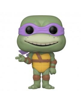 Teenage Mutant Ninja Turtles POP! Movies Vinyl Figure Donatello 9 cm