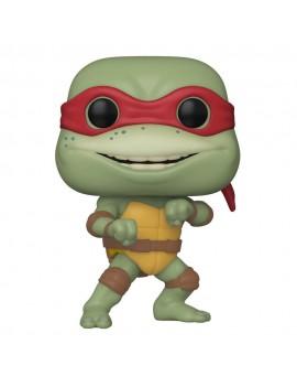Teenage Mutant Ninja Turtles POP! Movies Vinyl Figure Raphael 9 cm