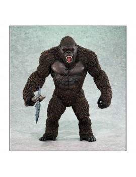 Godzilla vs Kong Ultimate Article Monsters Figure Kong 30 cm