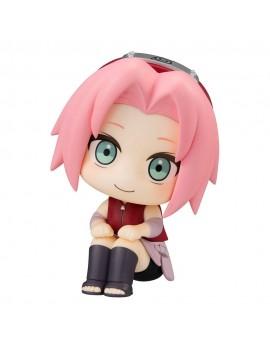 Naruto Shippuden Look Up PVC Statue Haruno Sakura 11 cm