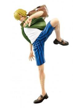 One Piece: Stampede Ichibansho PVC Statue Sanji 16 cm