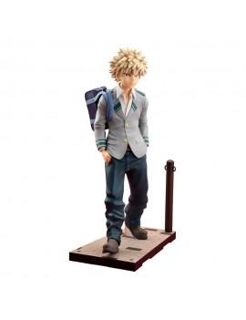 My Hero Academia Konekore PVC Statue 1/8 Katsuki Bakugo Uniform Ver. 23 cm