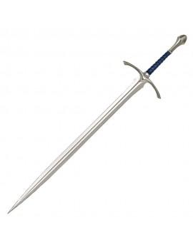 The Hobbit An Unexpected Journey Replik 1/1 Glamdring Sword of Gandalf the Grey 121 cm